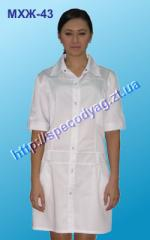 Medical neglige MHZh 13