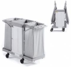 Carts for cleaning of MAGIC HOTEL 800S SAFETY