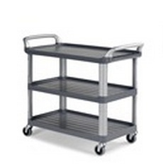 Carts for services sector