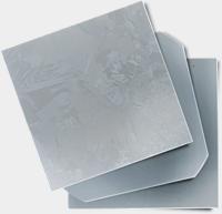 Пластины кремниевые монокристаллические