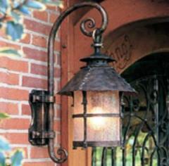 Светильник наружный, светильники уличные, лампы