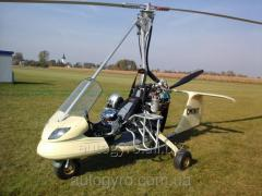 Autogyro tvistair 3m
