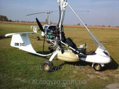 Autogyro tvistair