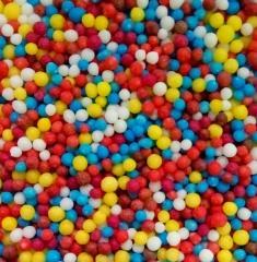 A cukorbol készitett dekorációk ( szápitések ,