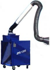 Передвижной пылеуловитель TRION модель JPO1200