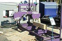 Power-saw bench tape Odessa