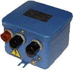 Ignition transformers single-phase