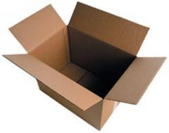 Gofrotara - Boxes