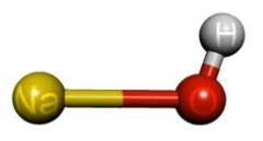 Production chemical sodium hypochlorite - GHN
