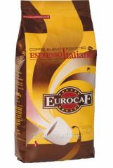 """EUROCAF coffee beans (Evrokaf) """"ESPRESSO"""