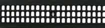 Насадка - щілина НЩ-10.14.100-нерж. ст. 2097DN100