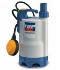 Fecal pump Pedrollo TOP VORTEX