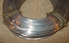 Wire tin