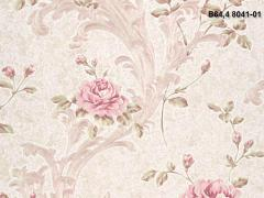 Wall-paper duplex Kolletion Gracia V64,4 8041