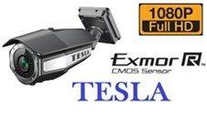 IP-видеокамера TSP-6812H