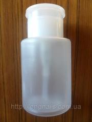 Пластиковая бутылка с помпой 07пкдд06