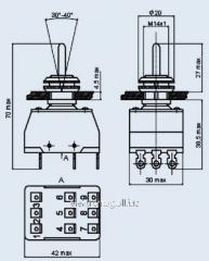 PT3-20V