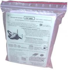 Плоские фильтры для всех пылесосов  (защиты
