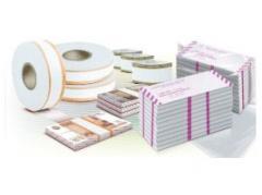 Bank supplies, seals