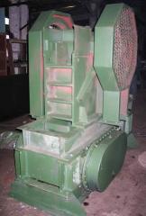 Агрегаты дробильно-измельчительные ДЩС