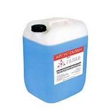 Antifreeze for heating system