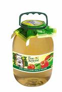 Birch juice-Apple 3 l.