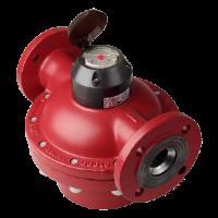 Счётчики жидкого топлива серии VZO 15…50 для
