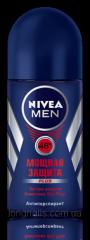 Шариковый дезодорант-антиперспирант для мужчин