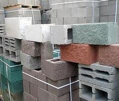 Блоки керамзитобетонные СБ-ПР4 (технология