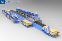 КАМ-XL-6/8 Conveyor