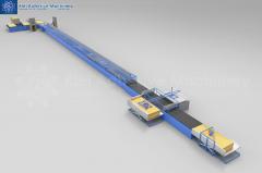 Оборудование для изготовления СИП (SIP) панелей -