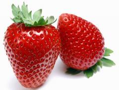 Strawberry, Kleri's grade