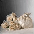 Аксессуары свадебные: шубки, палантины, болеро,