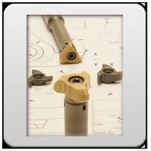 Milling Tool-Flo tool