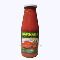 """Паста томатная,  томат паста """"pasata di..."""