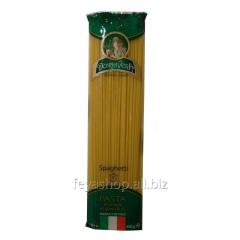Спагетти Donna Vera Spaghetti 450gr