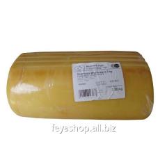 Сир Scamorza Afumicata- Скаморца копчена 5 kg