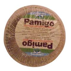 Сир Caciotta vac Pamigo Паміго