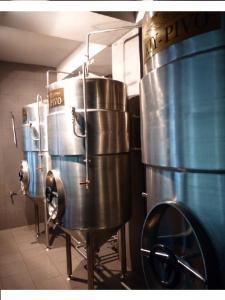 Оборудование для мини пивоварни