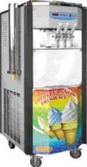 Freezer for Oceanpower OP 138 C ice cream