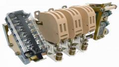 Contactors MK6-10, MK5-10, MK5-20, MK6-20, MK6-30,