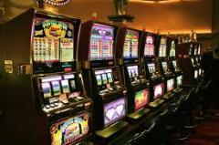 Игровые автоматы цена киев сын рахимова проиграл в казино