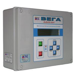 Промышленный контроллер Вега-Мини
