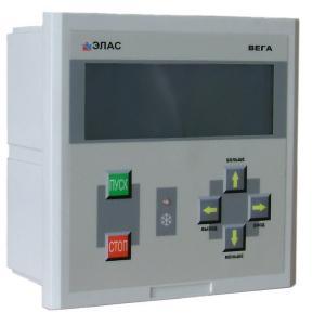 Industrial Vega Module controller 2