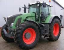 Трактор Fendt Favorit 930 Vario TMS