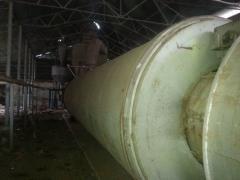 Εξοπλισμός για την παραγωγή πέλλετ