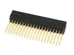 PC/104 connectors