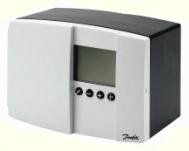 Электронный контроллер CL Comfort 100B, ECL 100M,