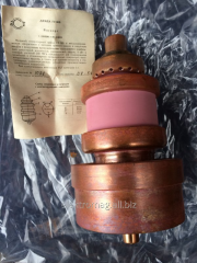 Generator Triode Gu-96 b, PG 96 b, GU-96 (b), GU96B