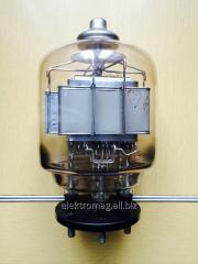 Генераторный тетрод ГМИ-90